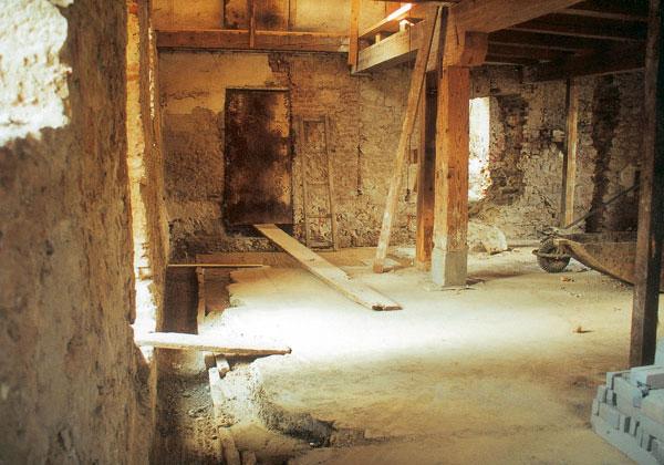 Prerábame či nadstavujeme staršie domy - Fotka skupiny