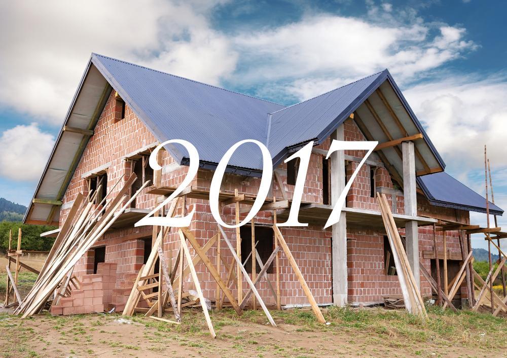 V roce 2017 začínáme stavět - Fotografie skupiny