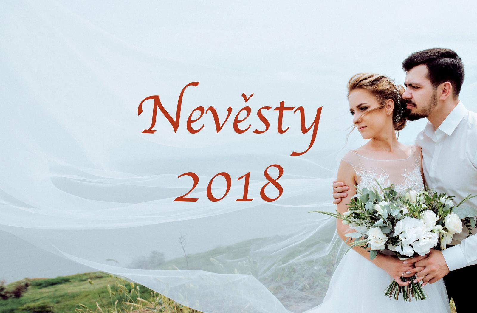 Nevěsty 2018, spojme se! - Fotografie skupiny