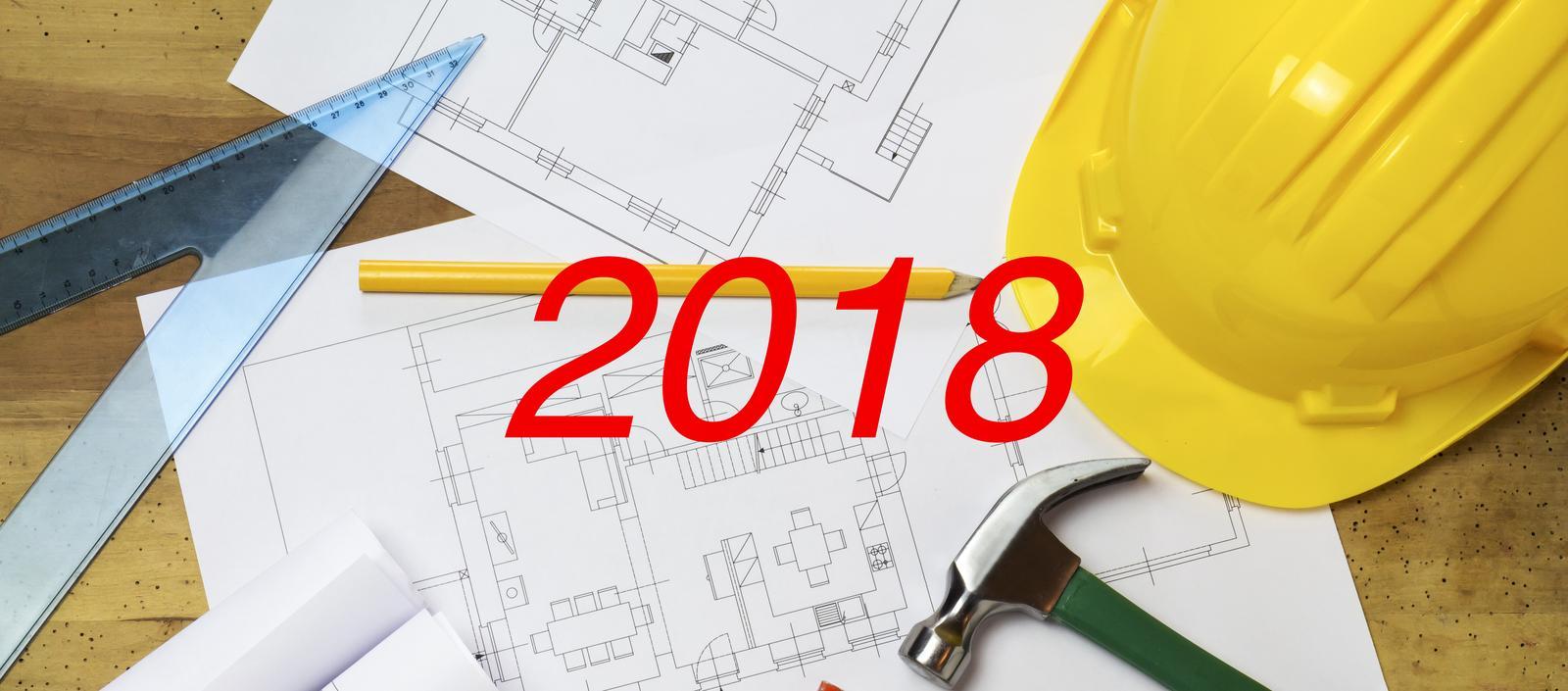 V roku 2018 začíname stavať - Fotka skupiny