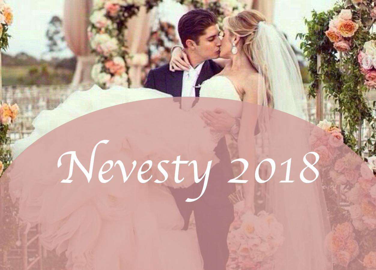 Nevesty 2018, spojme sa! - Fotka skupiny