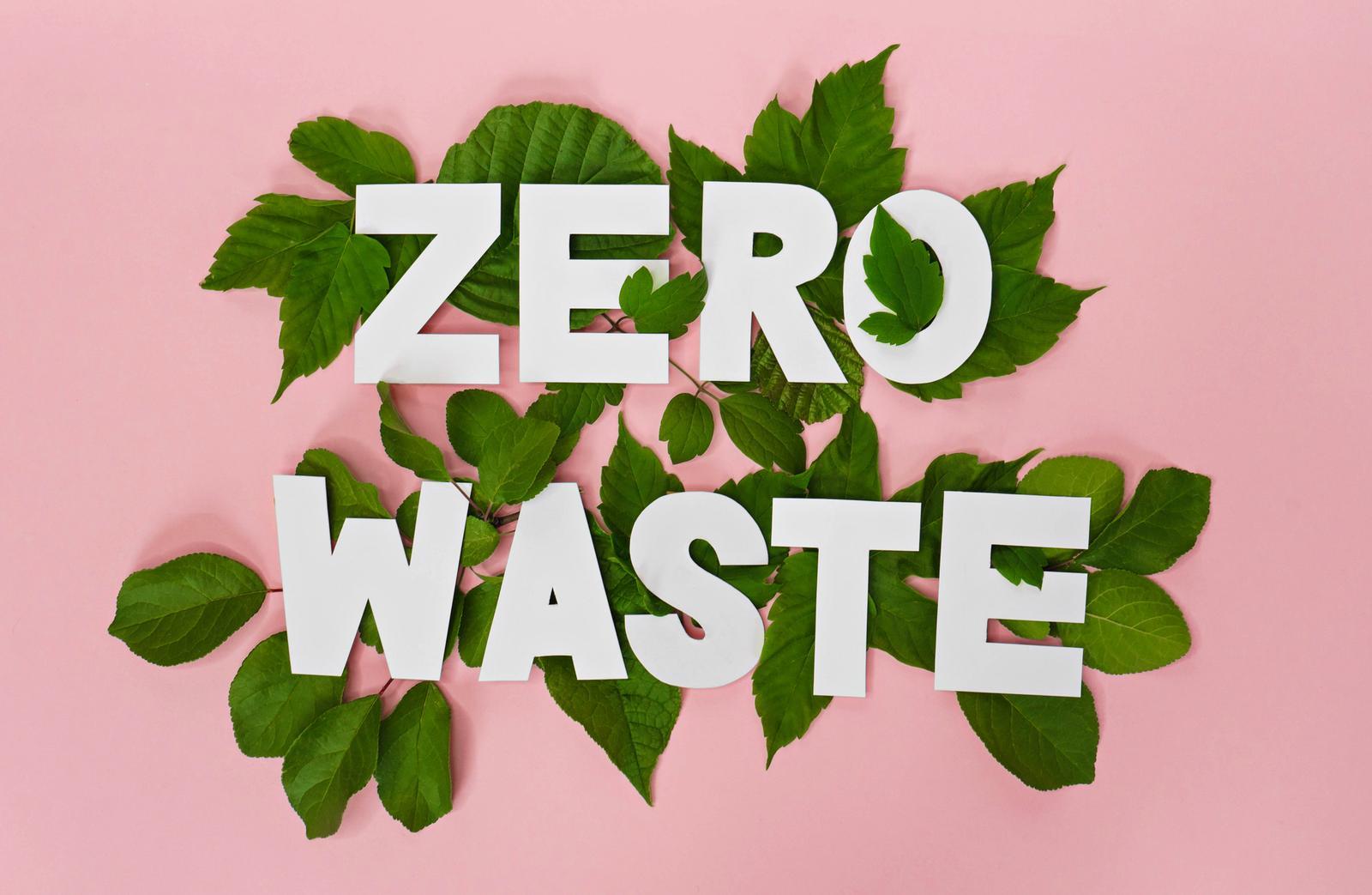 Zero Waste a menej odpadu v domácnosti - Fotka skupiny