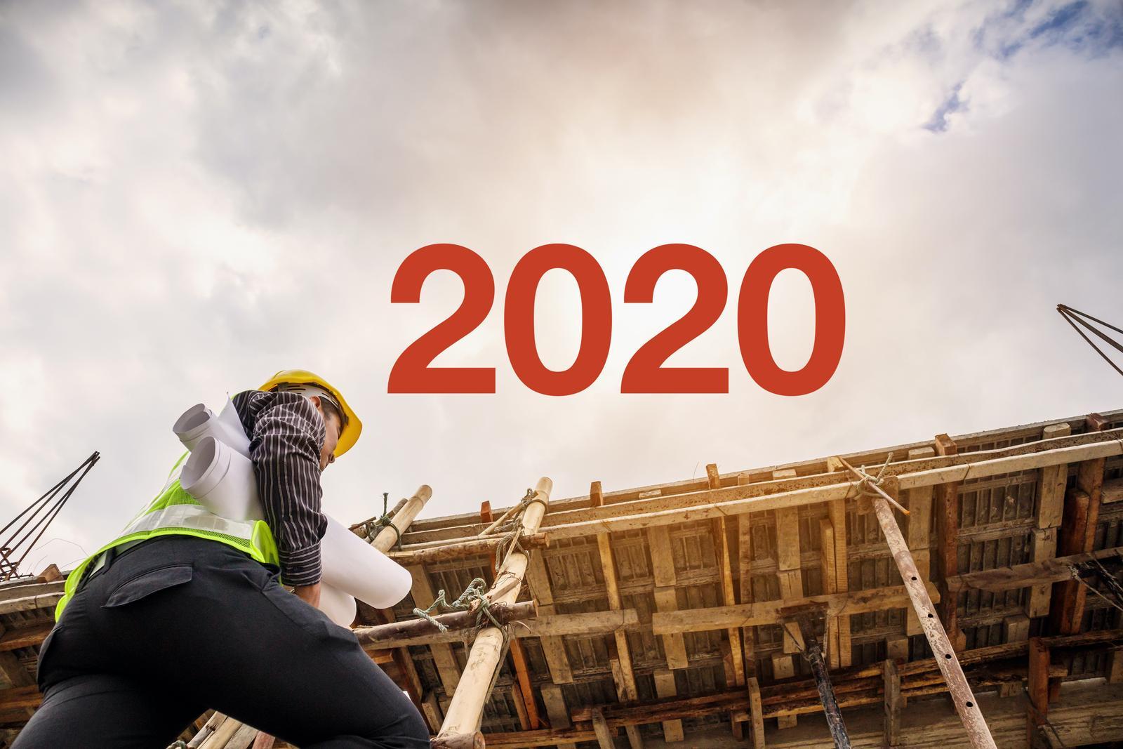 V roku 2020 začíname stavať - Fotka skupiny