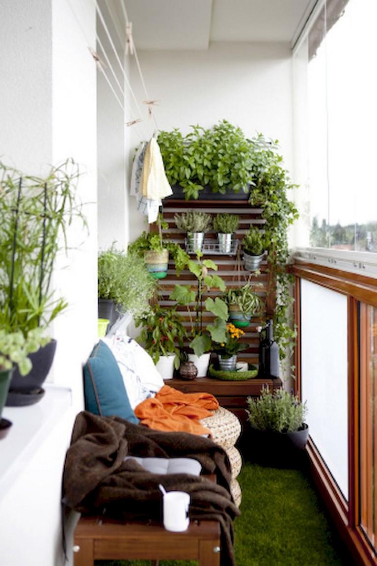 Balkon - Obrázok č. 1