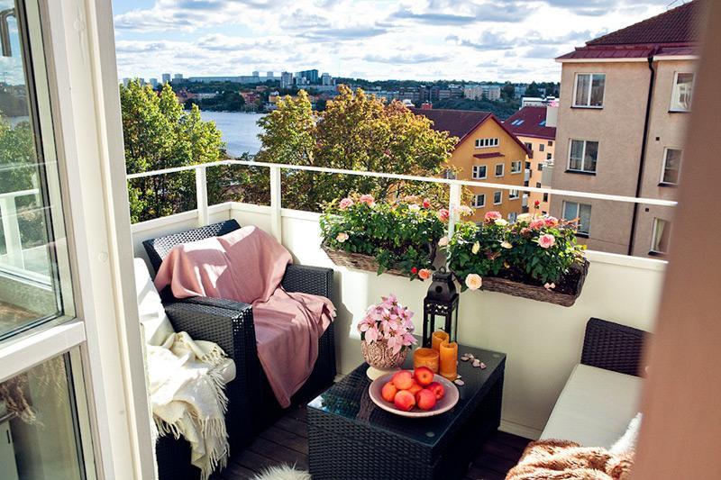 Balkon - Obrázok č. 8