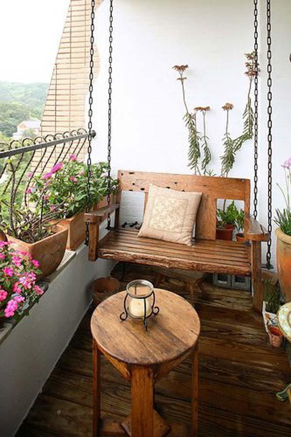 Balkon - Obrázok č. 12