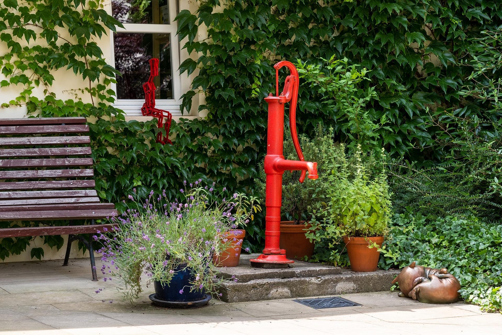 Ferdinandove záhrady - Obrázok č. 37