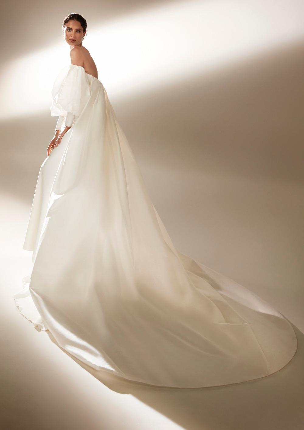 Atelier Pronovias * Svadobné šaty z kolekcie na 2021 - Obrázok č. 20