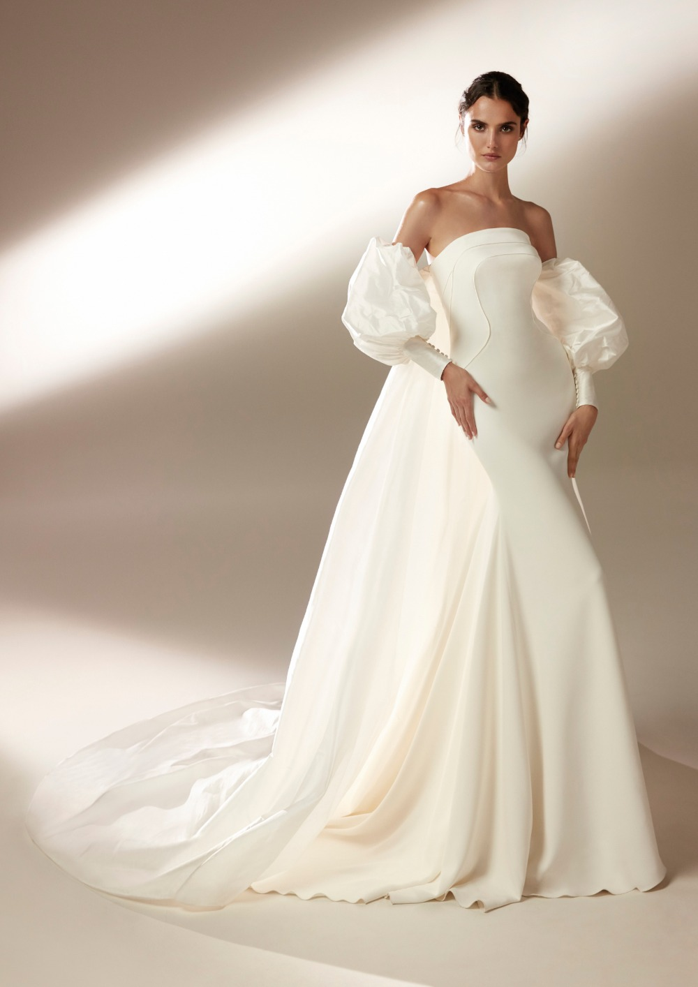 Atelier Pronovias * Svadobné šaty z kolekcie na 2021 - Obrázok č. 22