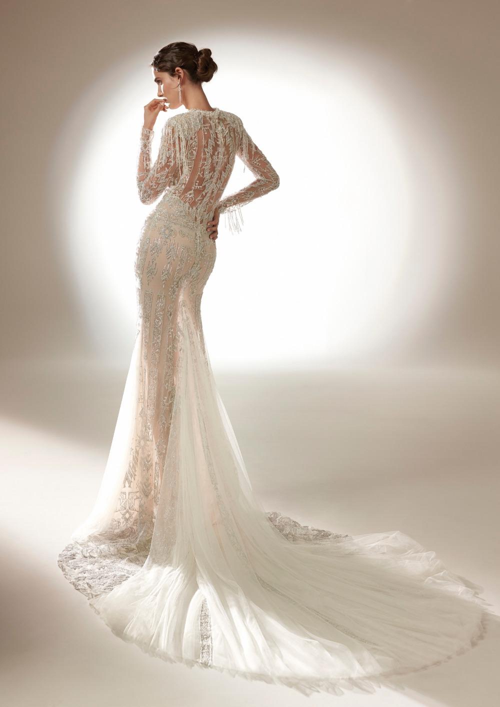 Atelier Pronovias * Svadobné šaty z kolekcie na 2021 - Obrázok č. 40
