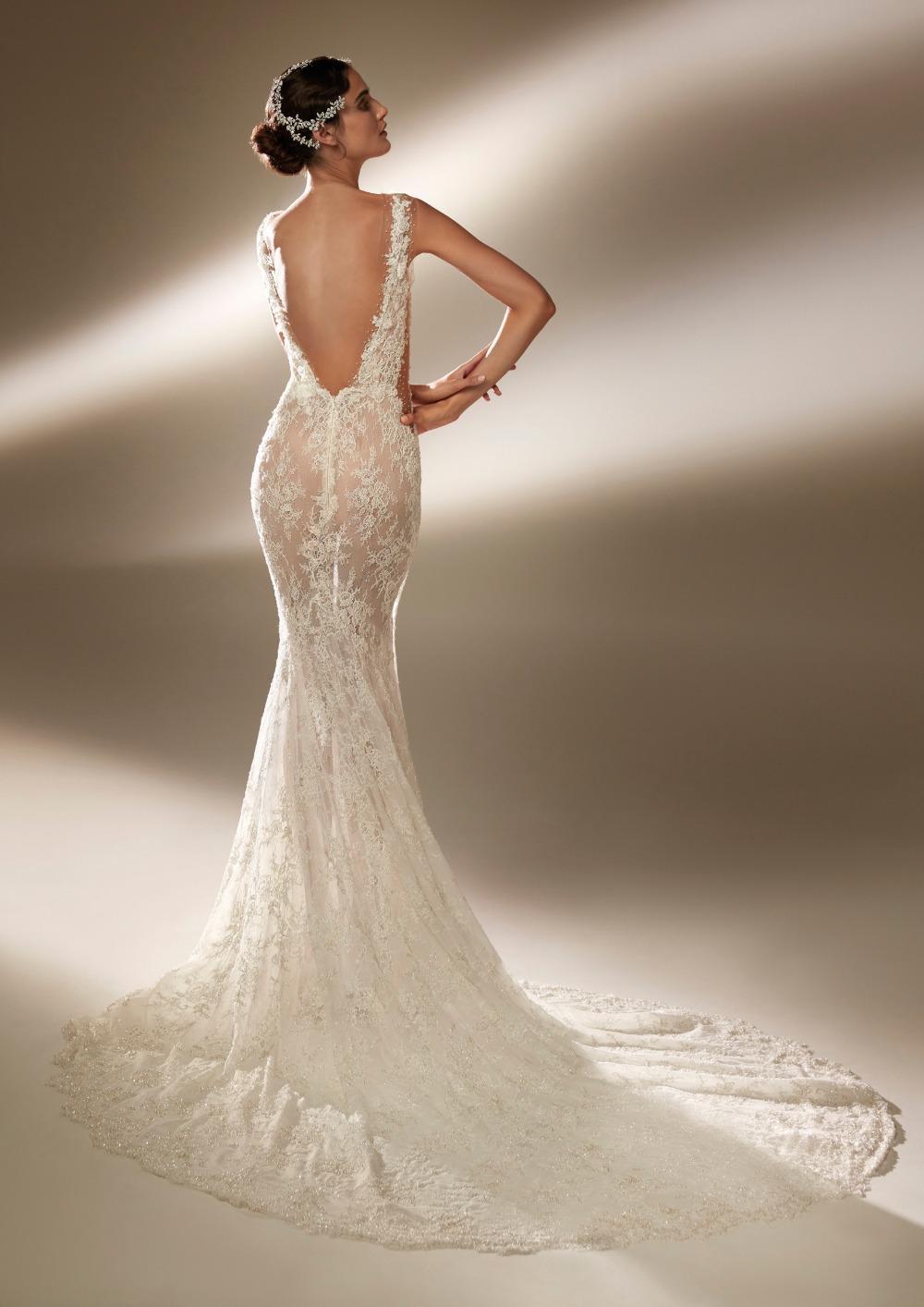 Atelier Pronovias * Svadobné šaty z kolekcie na 2021 - Obrázok č. 23