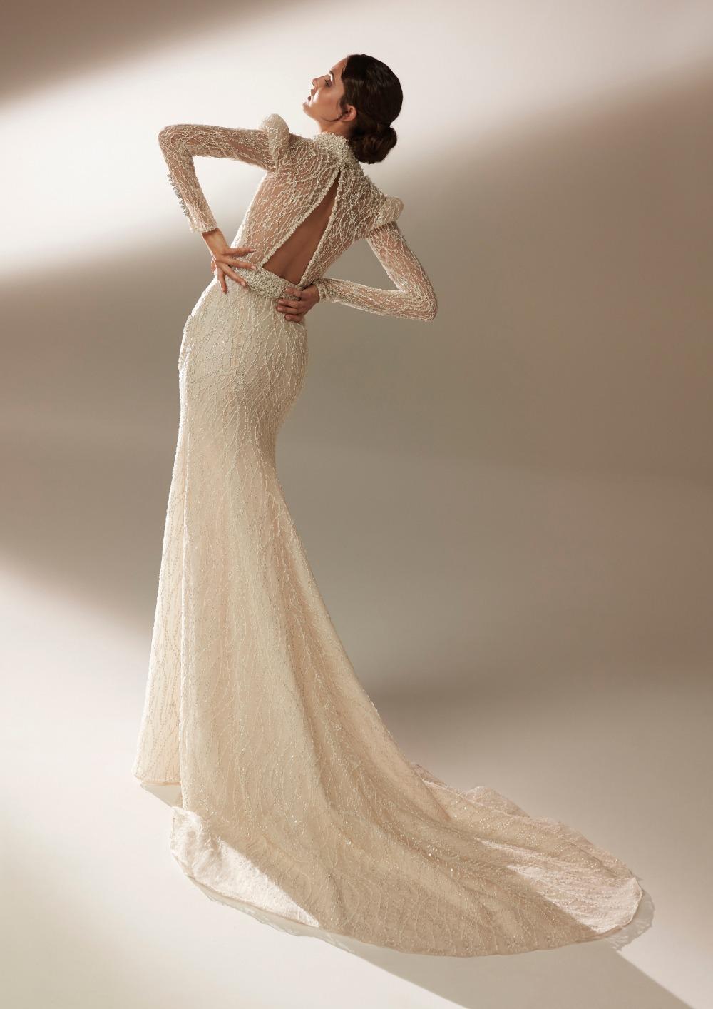 Atelier Pronovias * Svadobné šaty z kolekcie na 2021 - Obrázok č. 30