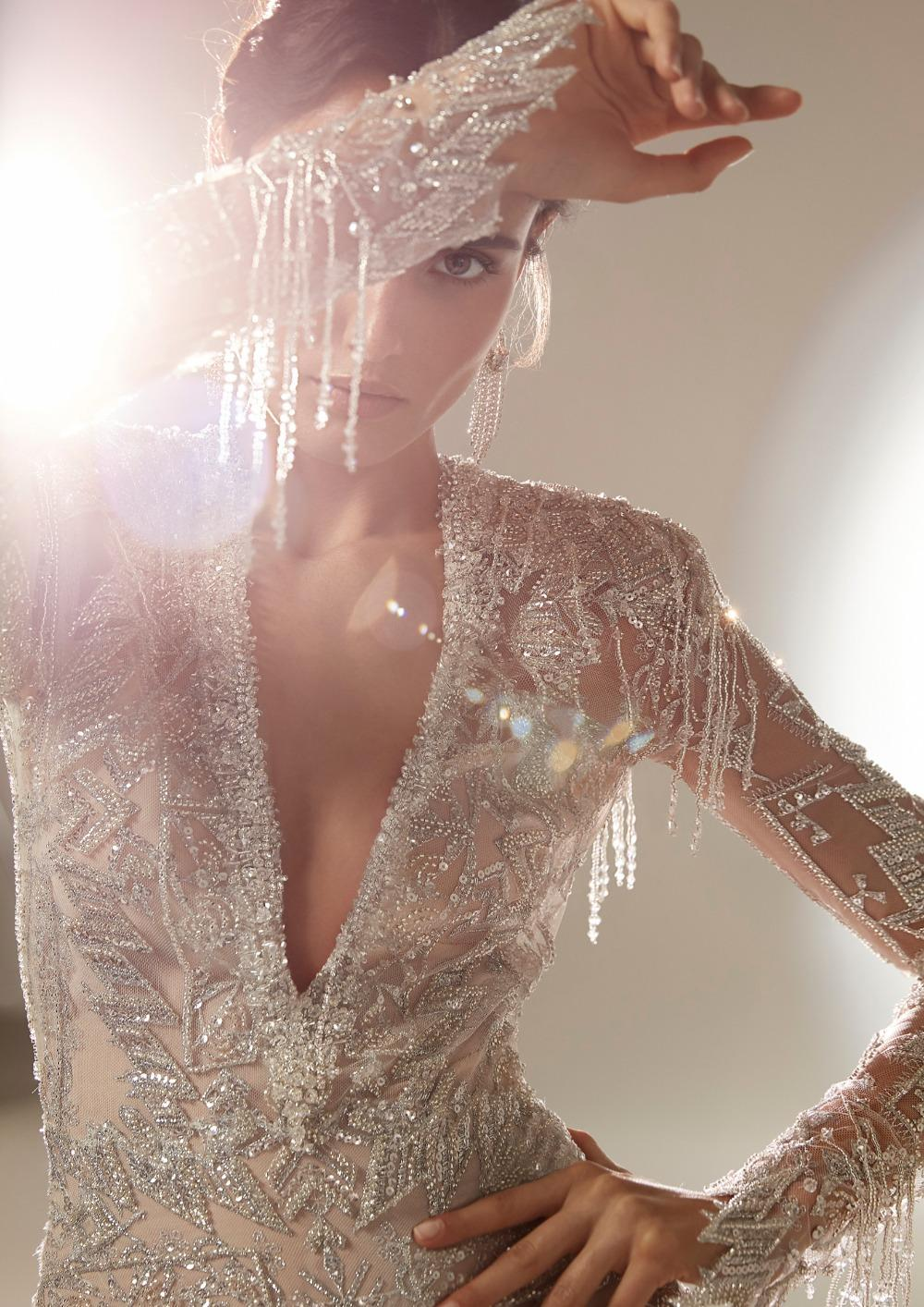 Atelier Pronovias * Svadobné šaty z kolekcie na 2021 - Obrázok č. 25