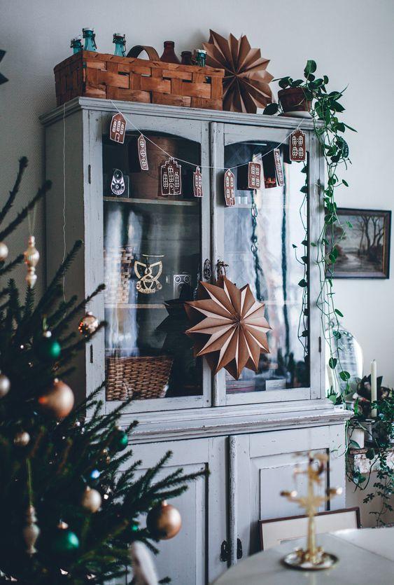 Vianoce bez gýču a trblietok - Obrázok č. 85