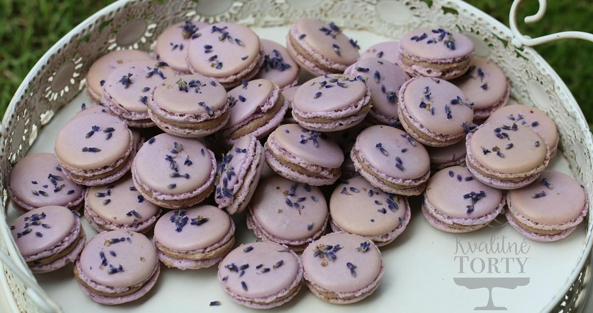 Mini CAKE BAR na záhradnú svadbičku : - Obrázok č. 5