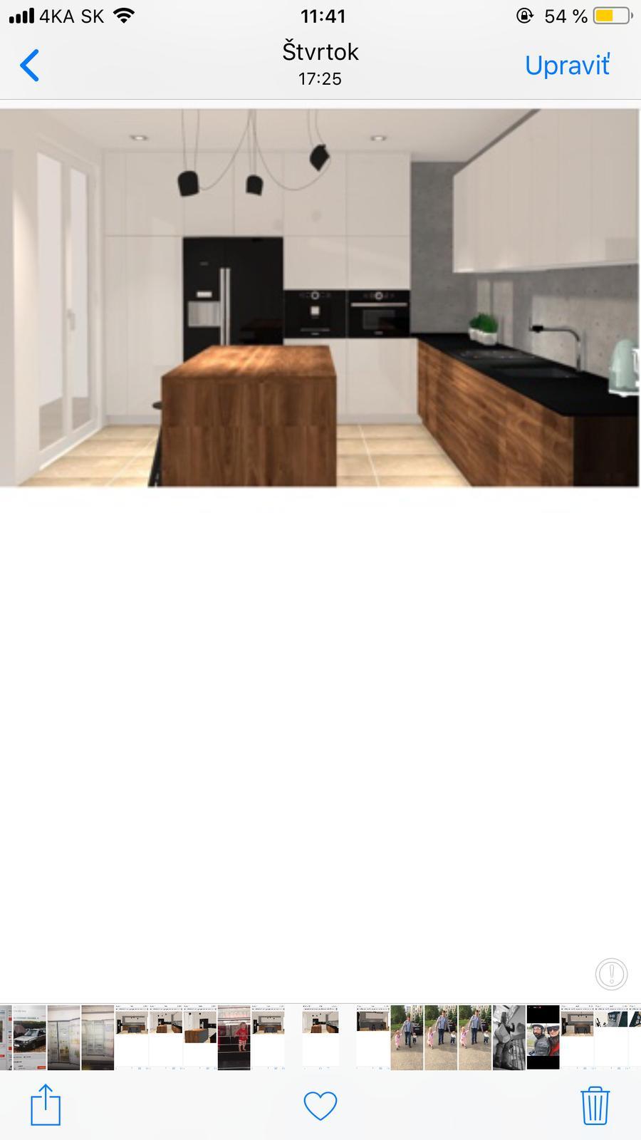 Mame to v kuchyni... - Obrázok č. 1