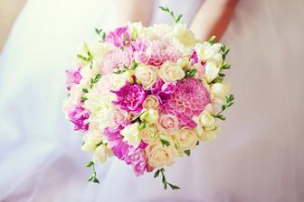 Svatební květiny Fiore