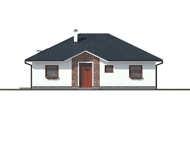Náš nový domček - Obrázok č. 4