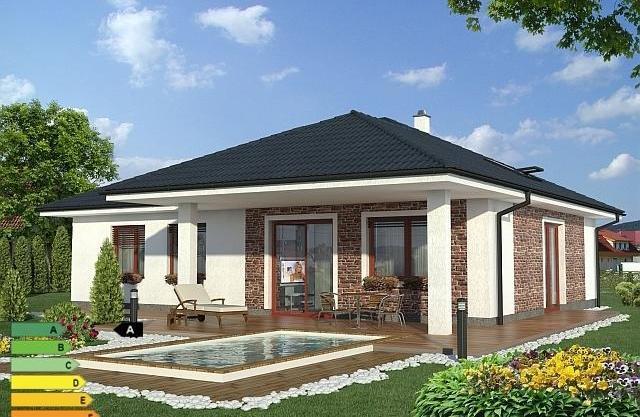 Náš nový domček - Obrázok č. 2