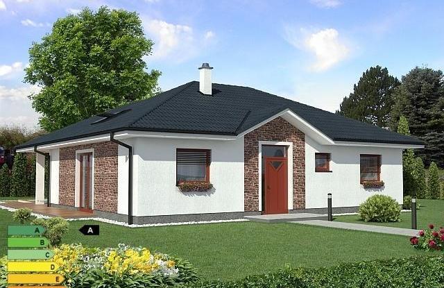 Náš nový domček - Obrázok č. 3
