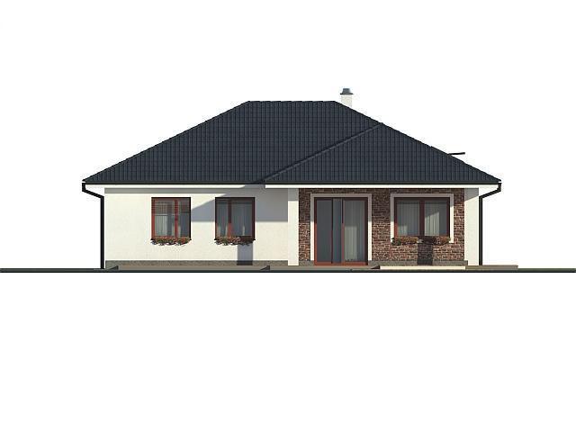 Náš nový domček - Obrázok č. 5