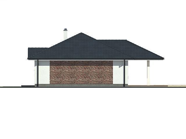 Náš nový domček - Obrázok č. 7