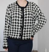 Hrubý sveter, XL
