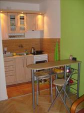 Mini kuchynka