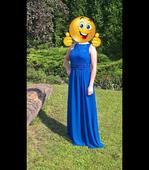 Dlouhé společenské šaty Chaps, 38