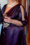Plesové šaty, 50