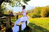 Folk svadobné šaty., 36