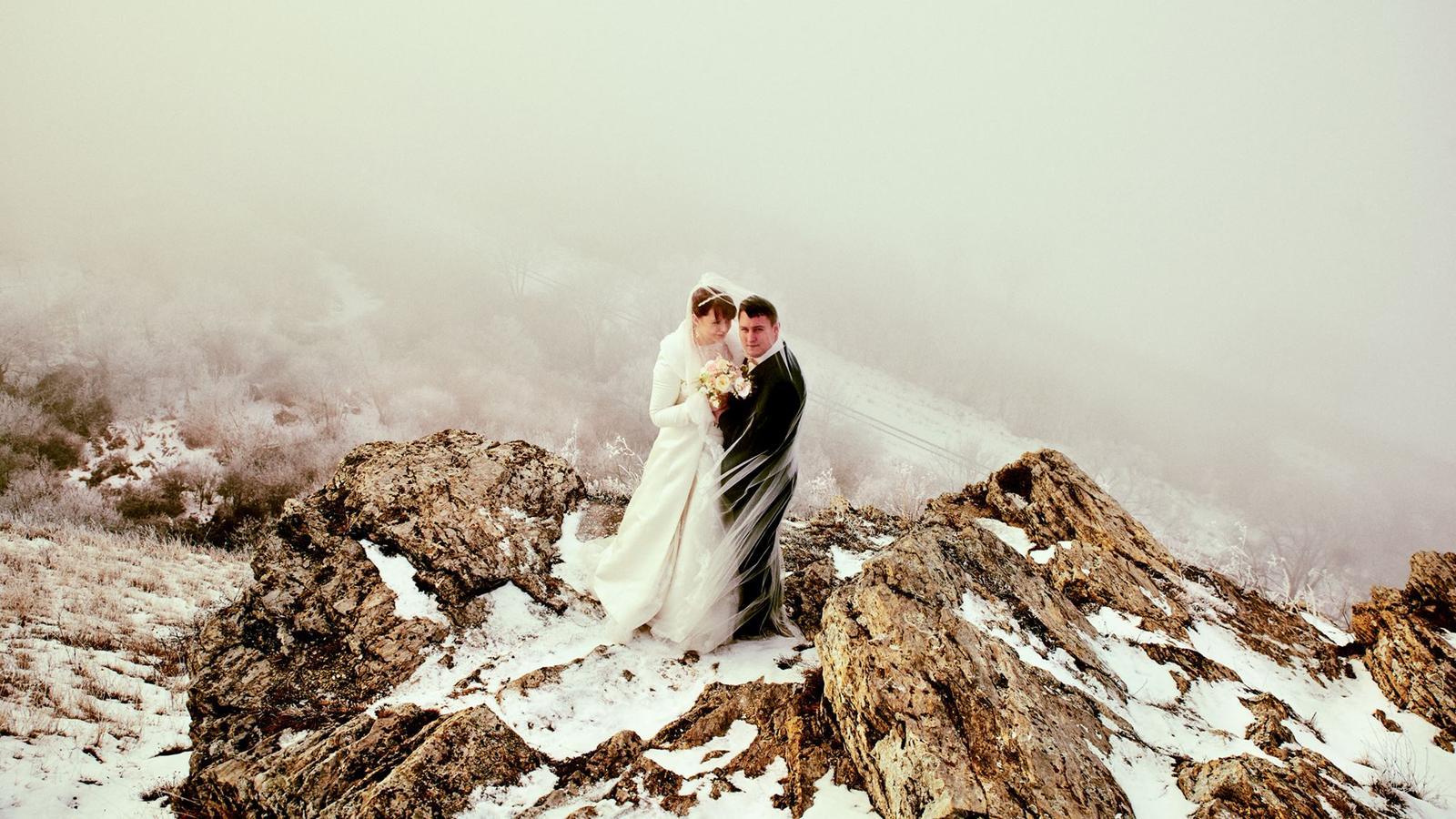 Moje svadobné fotografie - Obrázok č. 16