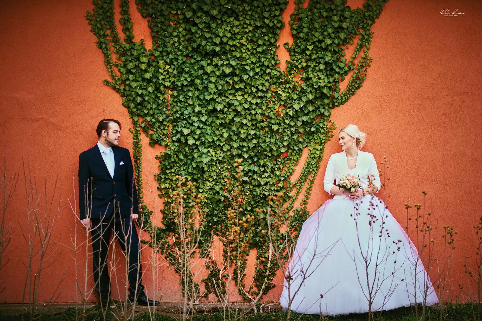 Moje svadobné fotografie - Obrázok č. 15
