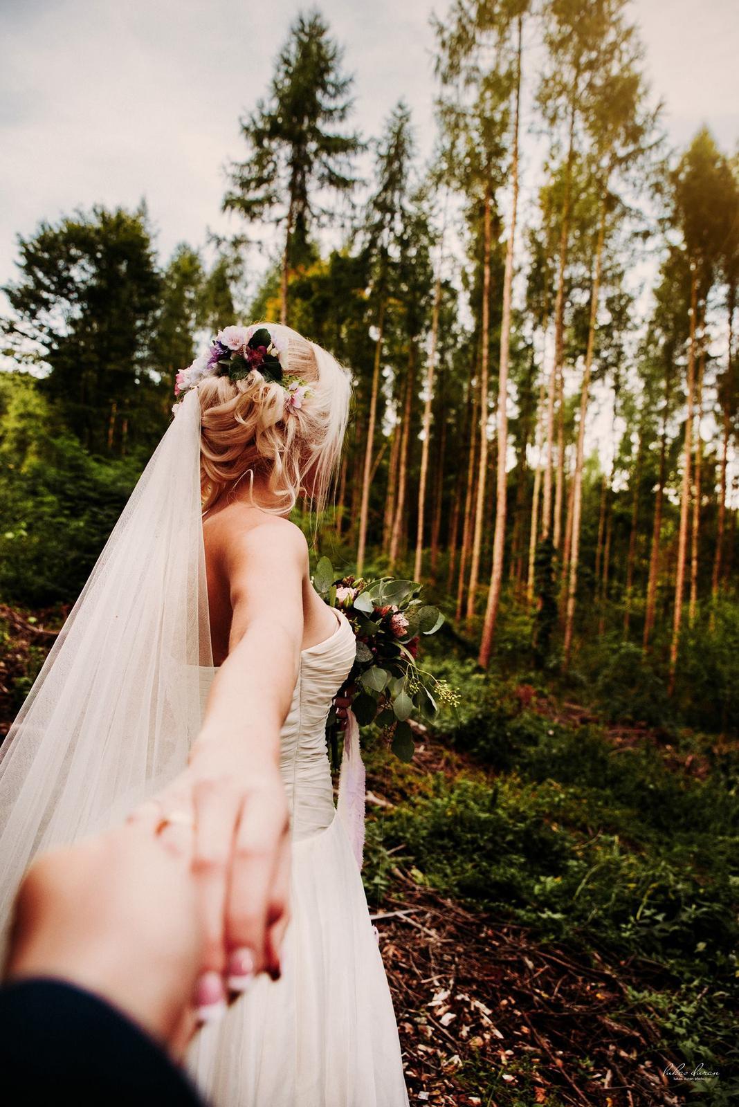 Moje svadobné fotografie - Obrázok č. 6