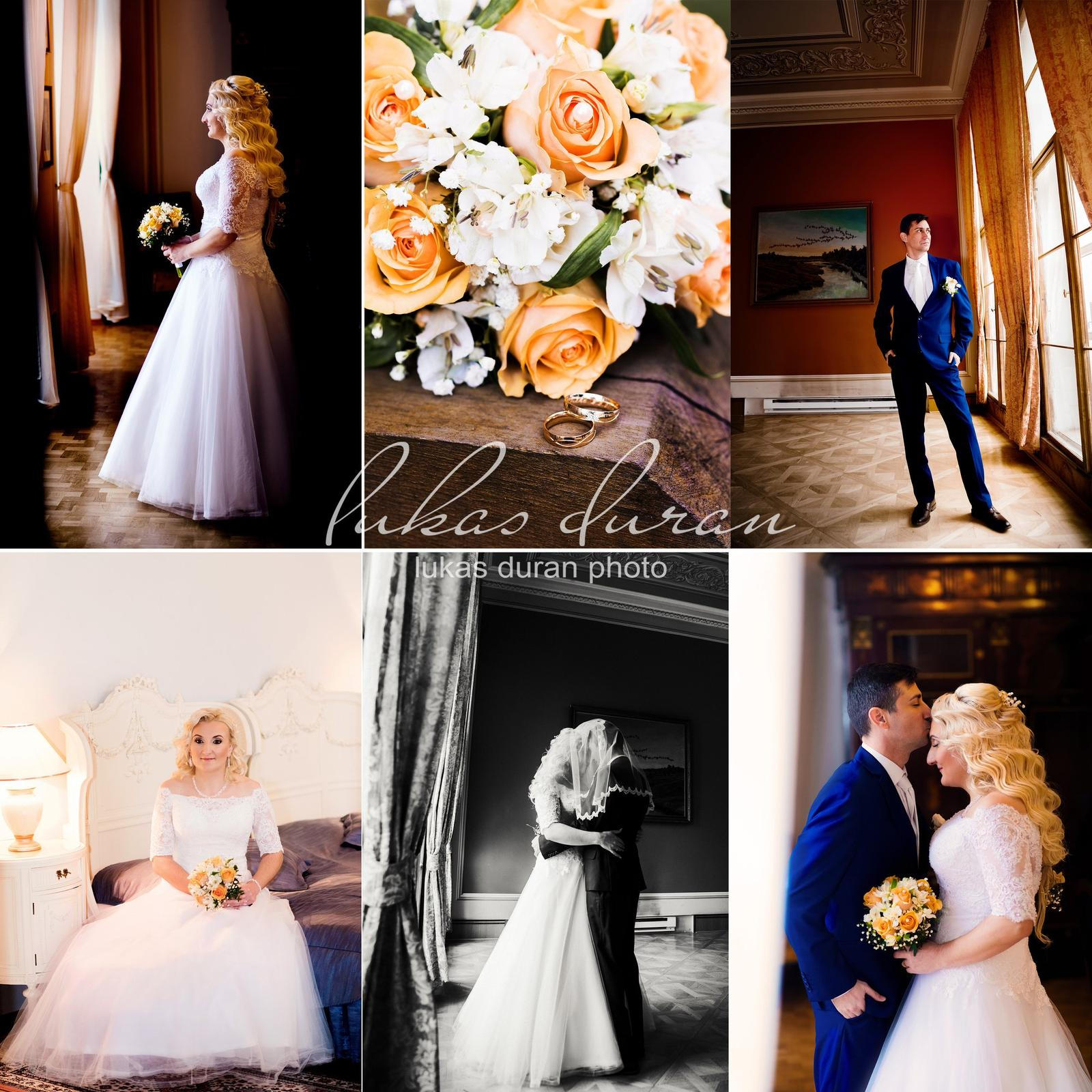Moje svadobné fotografie - Obrázok č. 27