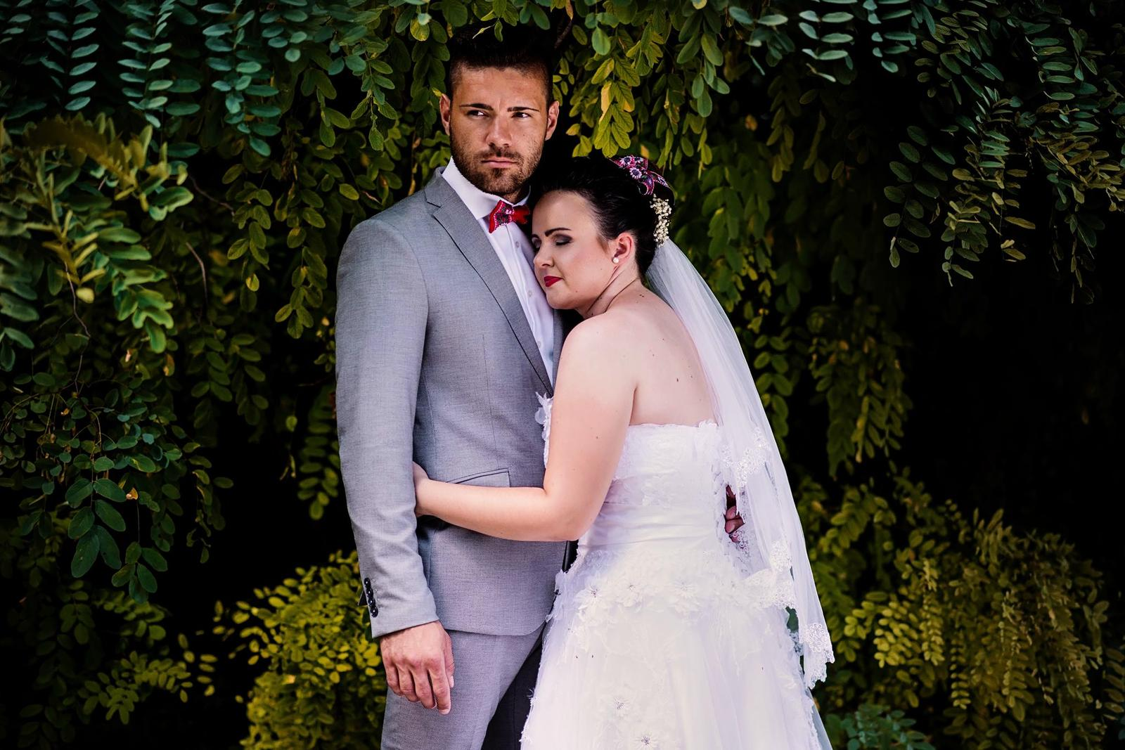 Moje svadobné fotografie - Obrázok č. 17