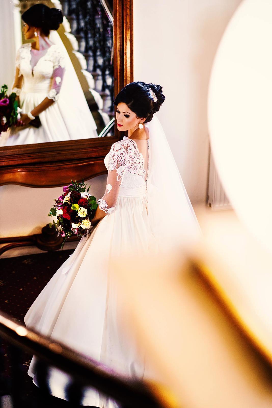 Moje svadobné fotografie - Obrázok č. 4