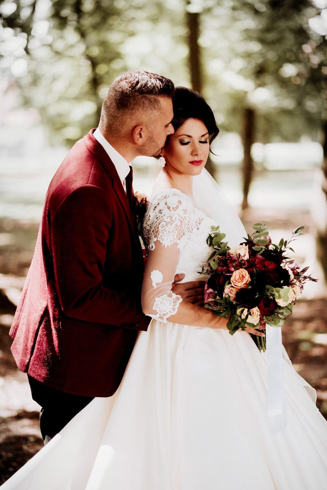 Moje svadobné fotografie - Obrázok č. 7