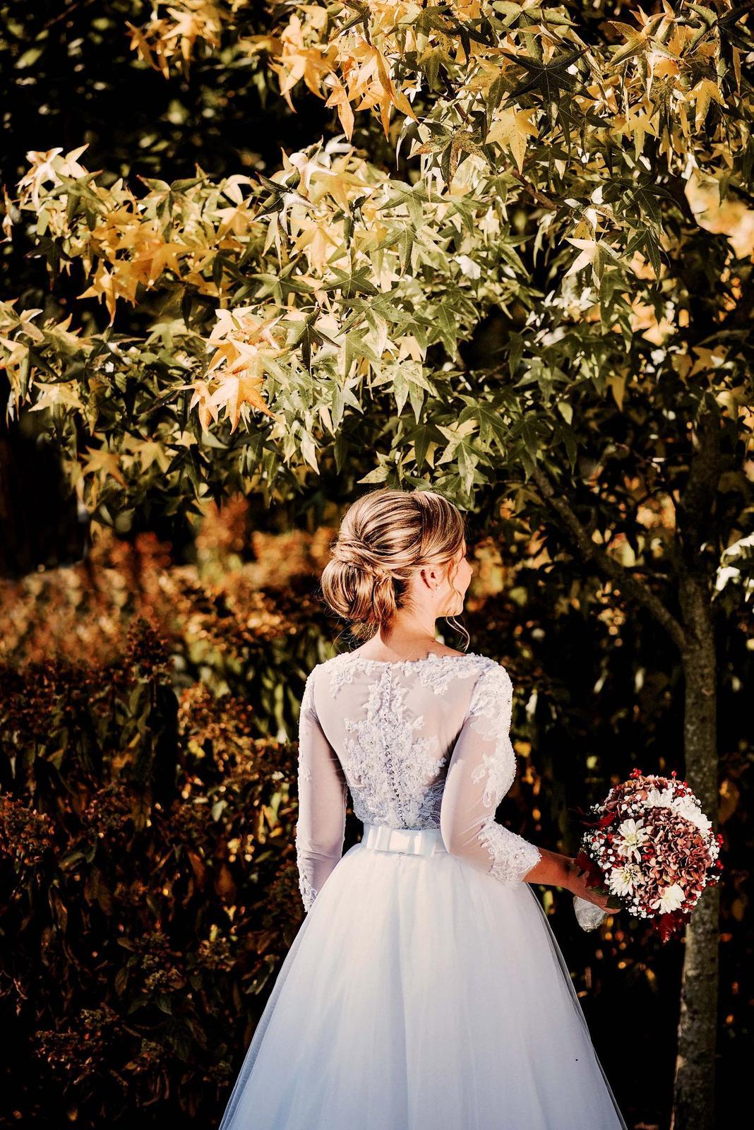 Moje svadobné fotografie - Obrázok č. 12