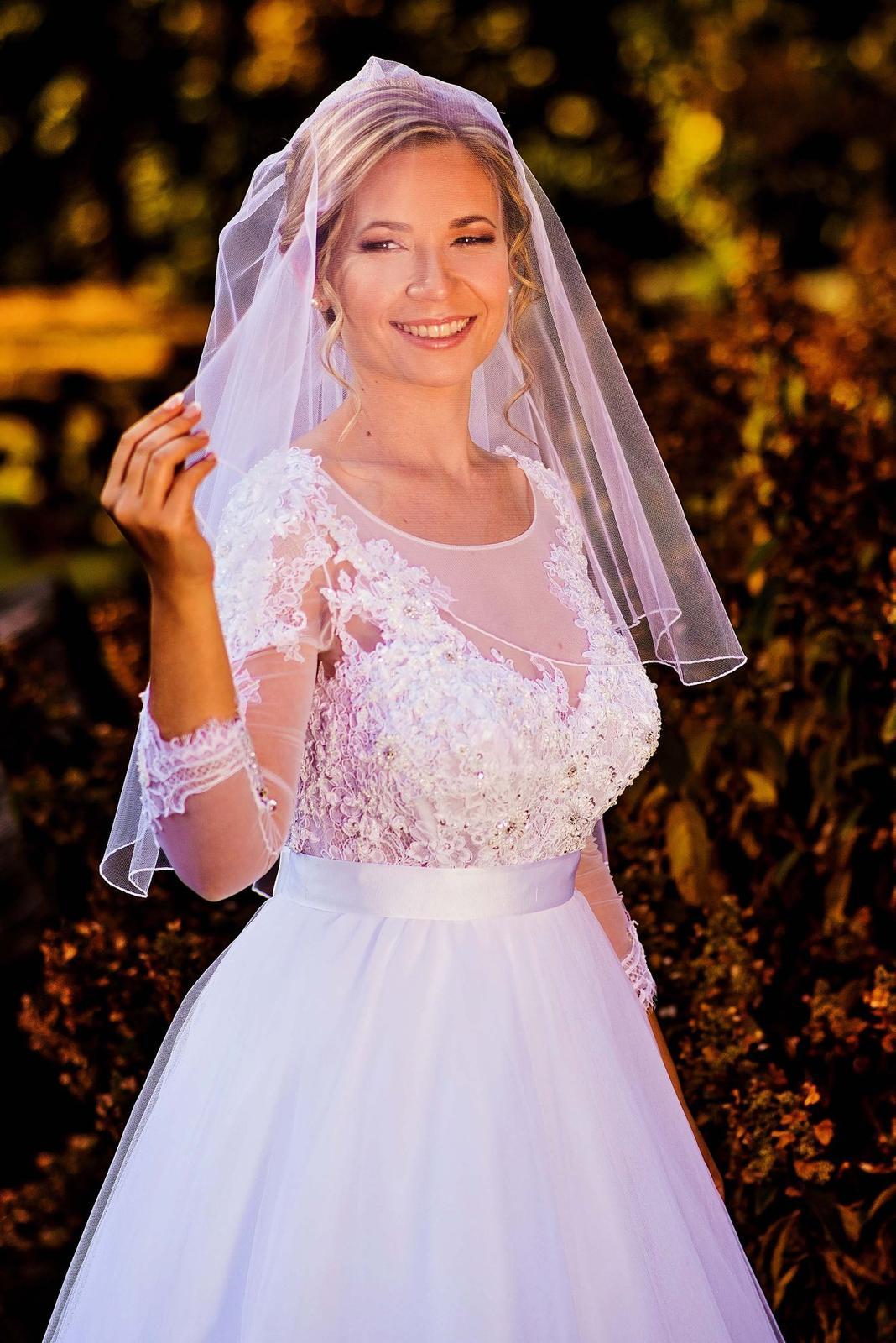 Moje svadobné fotografie - Obrázok č. 5