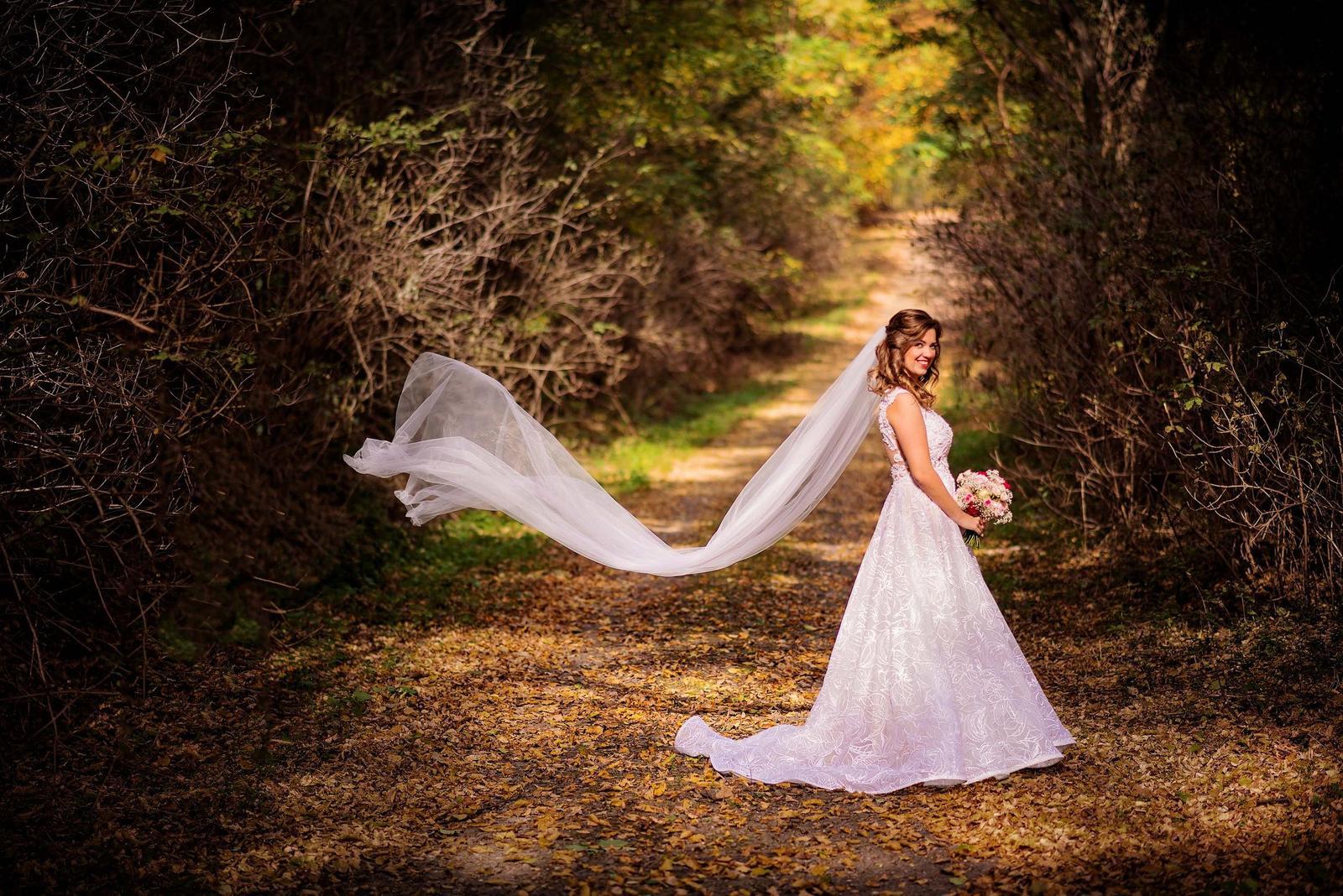 Moje svadobné fotografie - Obrázok č. 8