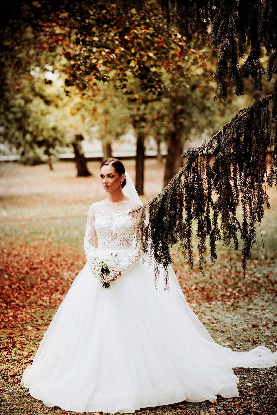Moje svadobné fotografie - Obrázok č. 2