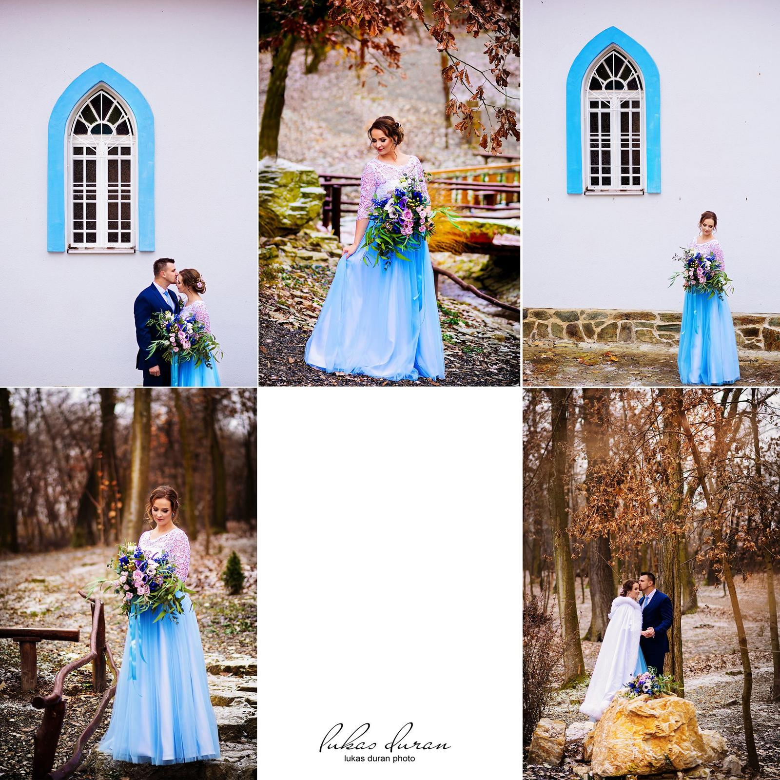 Moje svadobné fotografie - Obrázok č. 24