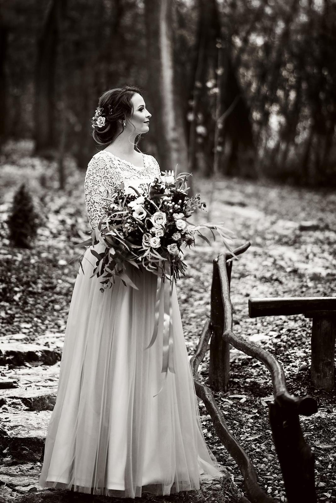 Moje svadobné fotografie - Obrázok č. 18
