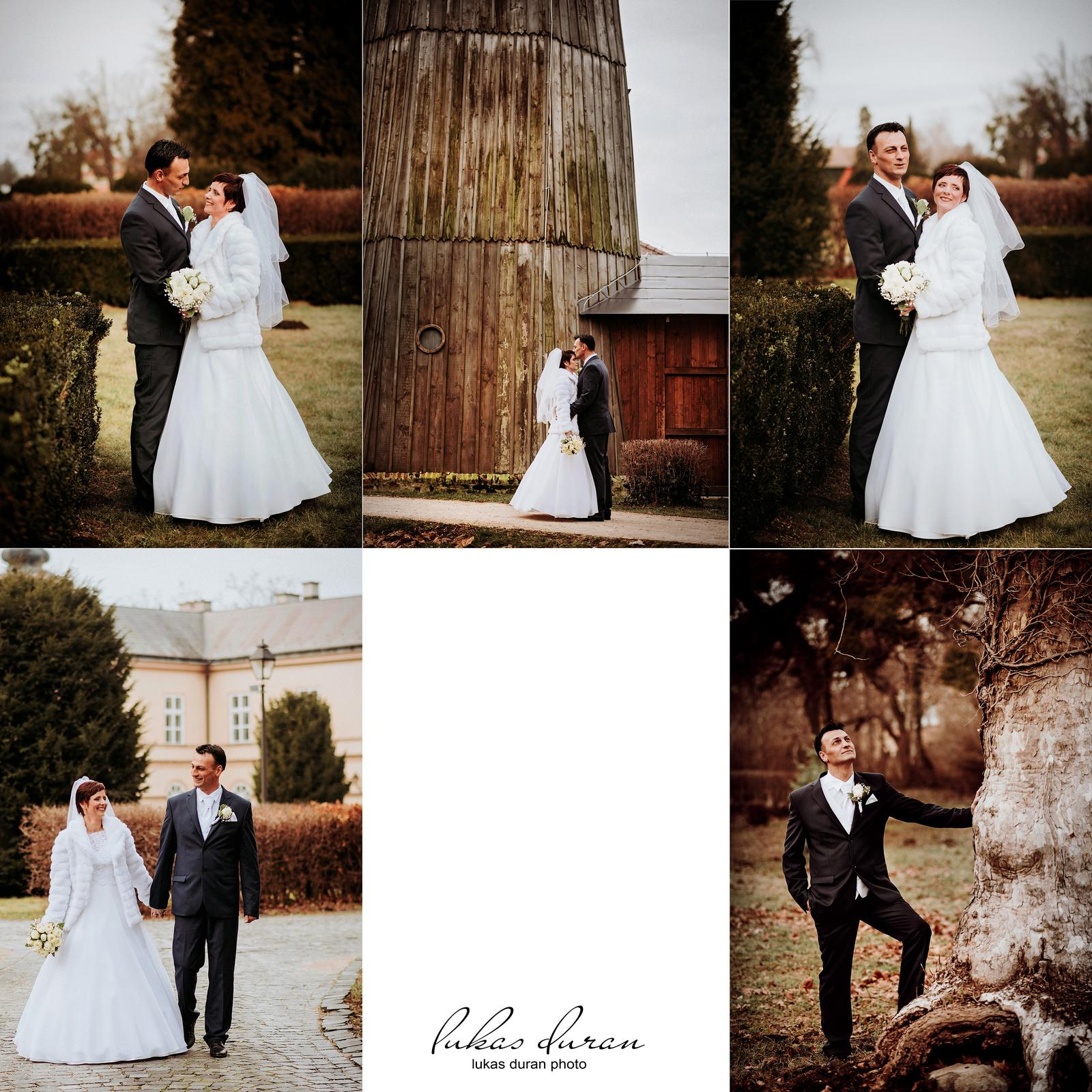 Moje svadobné fotografie - Obrázok č. 25
