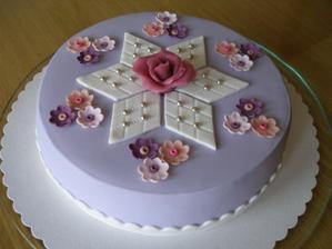 tak táto tortička je krásna