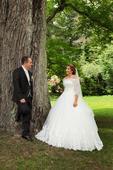Kvalitne svadobné šaty - kolekcia 2017 , 38