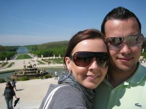 my dvaja - Pariz