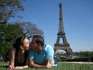 Pariz este raz