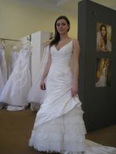 La Sposa - Hoja na mne - salon Nicole